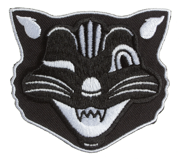 Jinx the Cat Patch