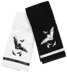 Bats Towel Set