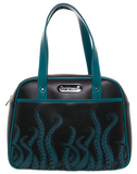 Tentacles Bowler Bag