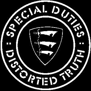 Special Duties 'Distorted Truth' Patch