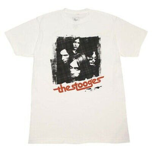 The Stooges Band Shirt