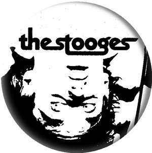 Stooges Pin