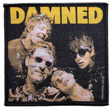 Damned Patch - DeadRockers