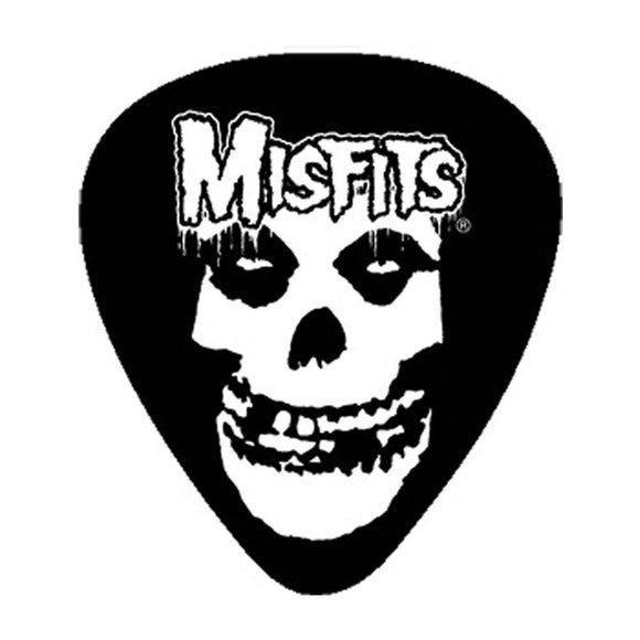 Misfits Guitar Pick - DeadRockers