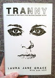 Tranny: Confessions of Punk Rock's Most Infamous Anarchist Sellout - DeadRockers