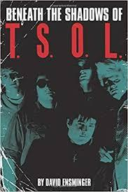 Beneath the Shadows of TSOL Book
