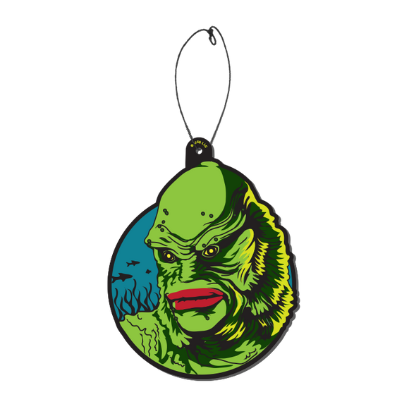 Creature From the Black Lagoon Air Freshener