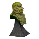 Creature From the Black Lagoon Mini Bust Statue