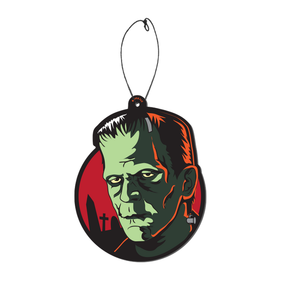 Frankenstein Air Freshener