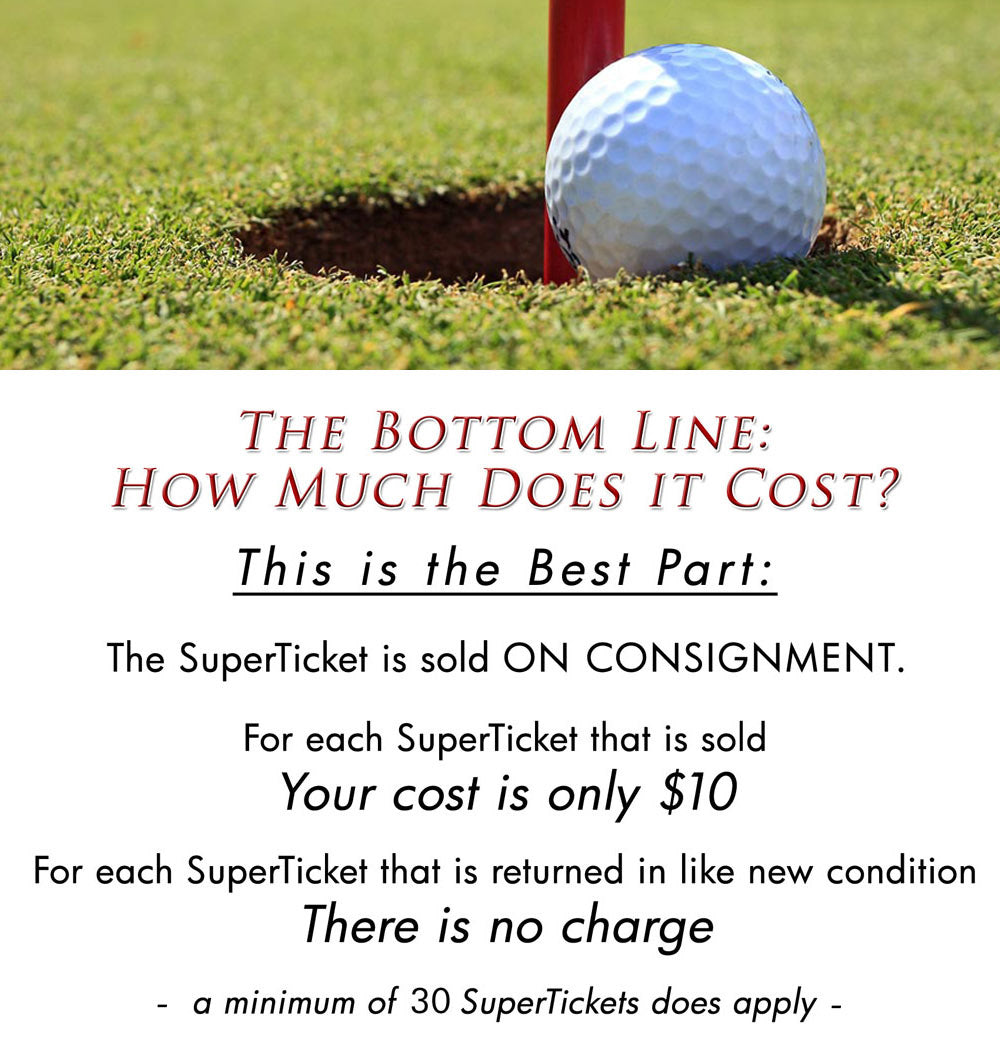 SuperTicket How Much Does It Cost