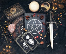 Load image into Gallery viewer, Personalized Witch Mystery Box