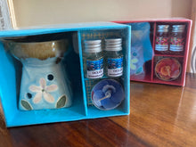 Load image into Gallery viewer, Ceramic Incense Oven - Gift Set