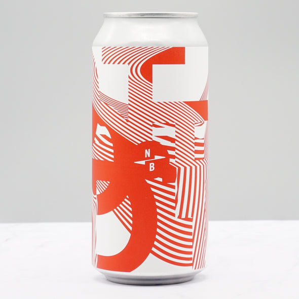 NORTH BREW CO. - DYNAMIC TENSION 10%