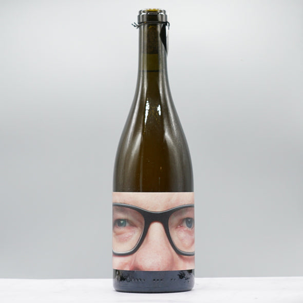 "RENEGADE URBAN WINERY ""CHARLIE"" 2019 SKIN CONTACT RIESLING"