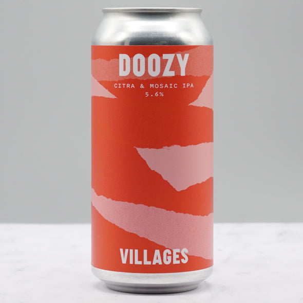 VILLAGES - DOOZY 5.6%
