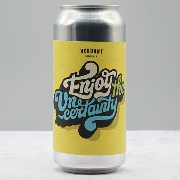 VERDANT - ENJOY THE UNCERTAINTY 7.2%