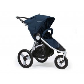 Bumbleride Speed (2020), Maritime Blue