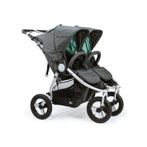 Bumbleride Indie Twin (2020), Dawn Grey Mint