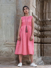 Load image into Gallery viewer, Coral Pink Dress