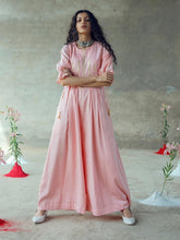 Load image into Gallery viewer, Pink Jumpsuit with Tassels