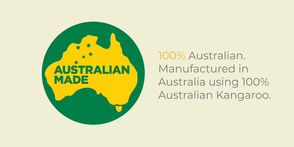 Gatchews - Made in Australia from local, all natural ingredients