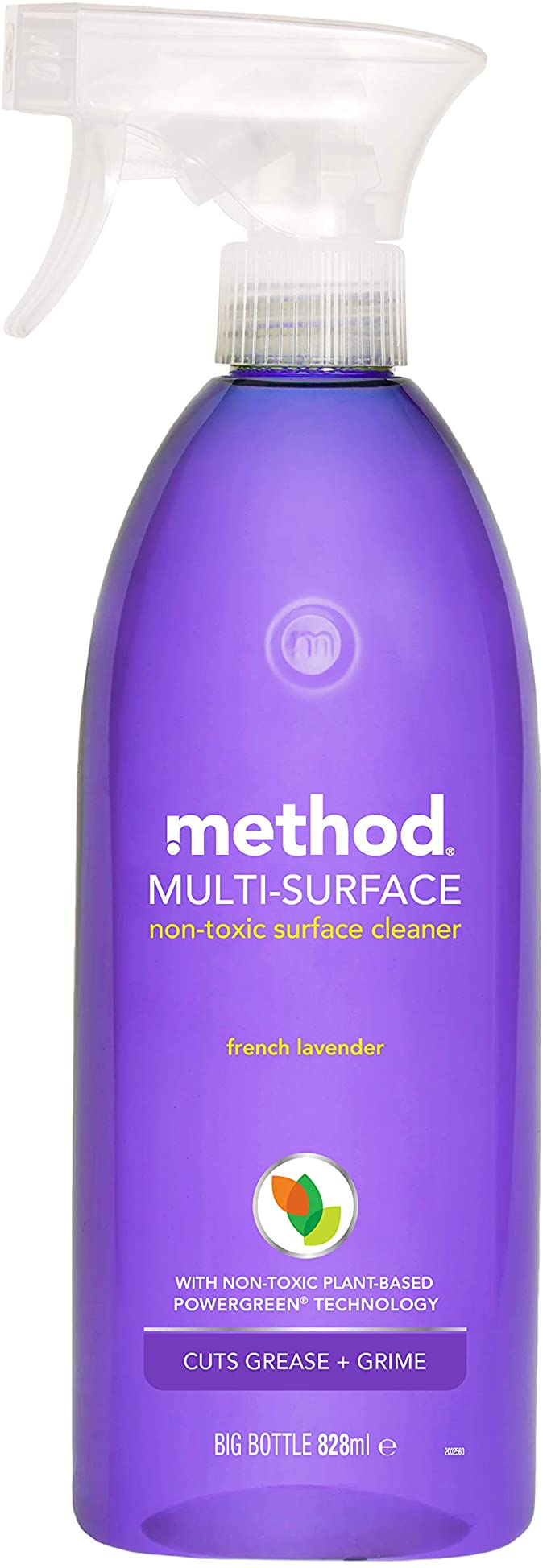 Method Multi Surface Spray French Lavender