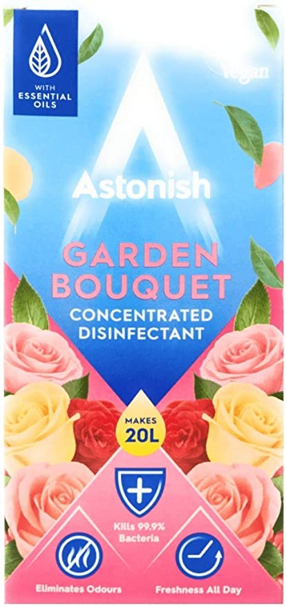 Astonish disinfectant