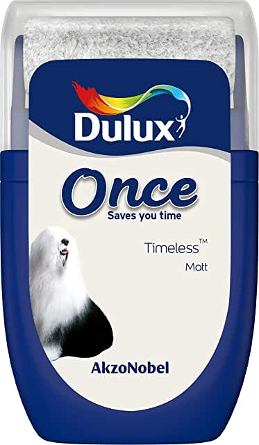 Dulux Tester Timeless