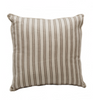 "Fluting 22"" Pillow"