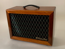 Load image into Gallery viewer, 1x12 Hardwood Guitar Speaker Cabinet