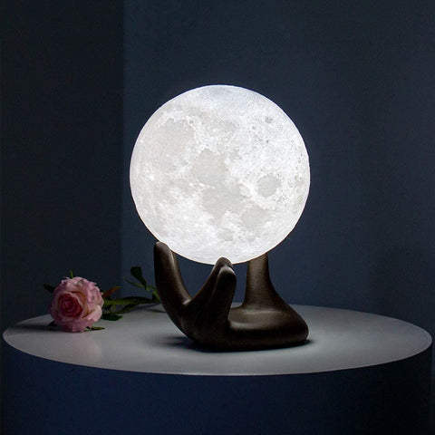 The Royal Moon Night Lamp