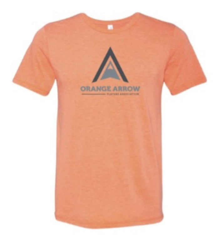 OA Performance Logo T-Shirt