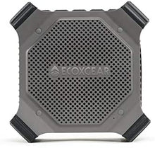 Load image into Gallery viewer, Ecoxgear EcoEdge Plus IP67 Waterproof Bluetooth Speaker (Grey)
