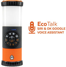 Load image into Gallery viewer, Ecoxgear EcoLantern IP67 Waterproof Bluetooth Speaker