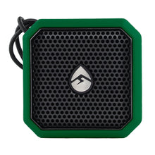 Load image into Gallery viewer, Ecoxgear Ecopebble Lite IP67 Waterproof Bluetooth Speaker (Hunter Green)