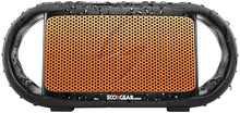 Load image into Gallery viewer, Ecoxgear EcoXBT IP67 Waterproof Bluetooth Speaker (Orange)