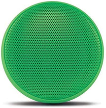 Load image into Gallery viewer, Ecoxgear EcoDrop IP65 Waterproof Bluetooth Speaker (Lime)