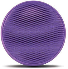 Load image into Gallery viewer, Ecoxgear EcoDrop IP65 Waterproof Bluetooth Speaker (Purple)