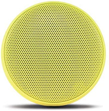 Load image into Gallery viewer, Ecoxgear EcoDrop IP65 Waterproof Bluetooth Speaker (Yellow)