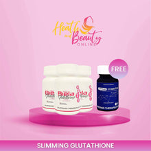 Load image into Gallery viewer, 3 bottles Biela Glutathione get FREE other products