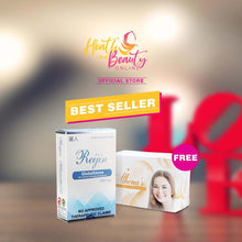 Load image into Gallery viewer, 1 Box Reijin Glutathione get Free other Products