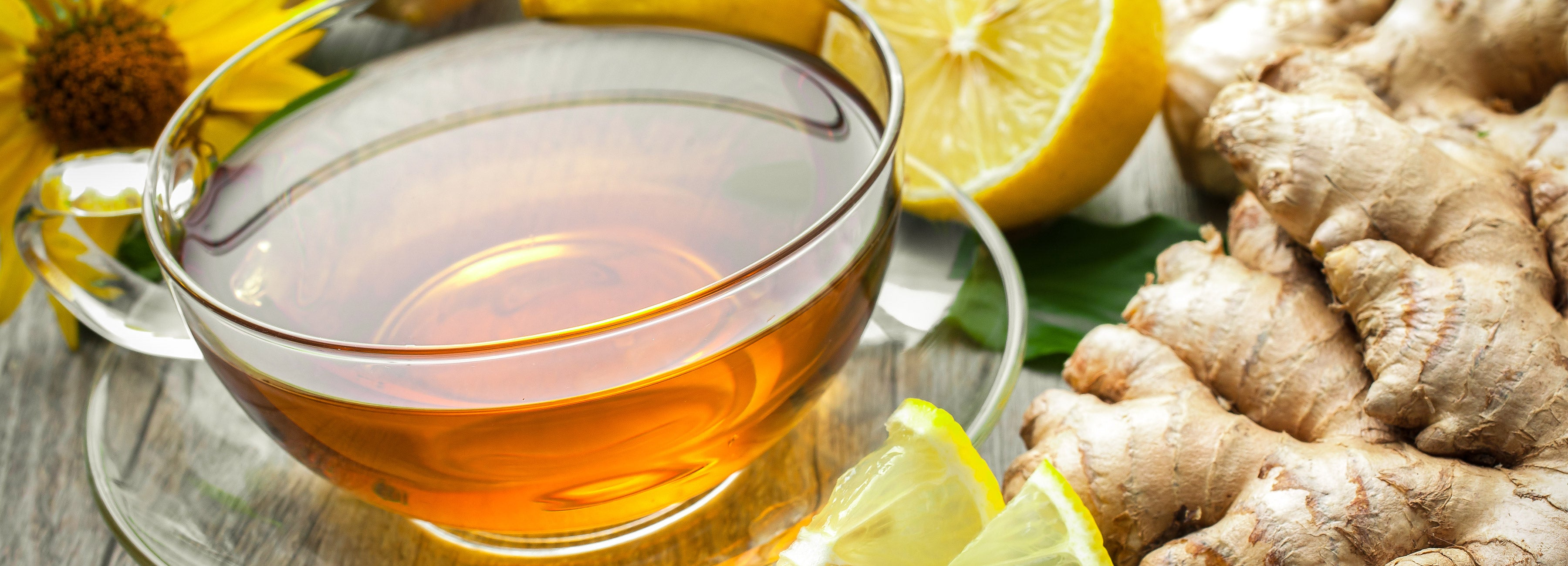 Lets Talk About Vitamin C and Tea