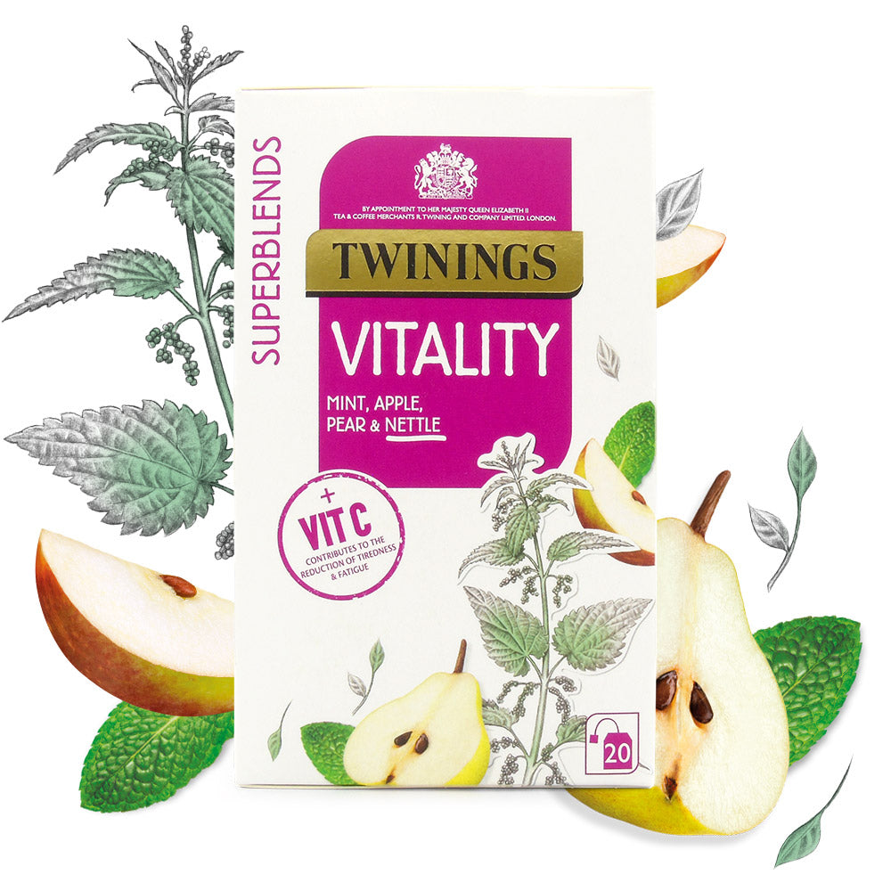 Twinings Superblends Vitality