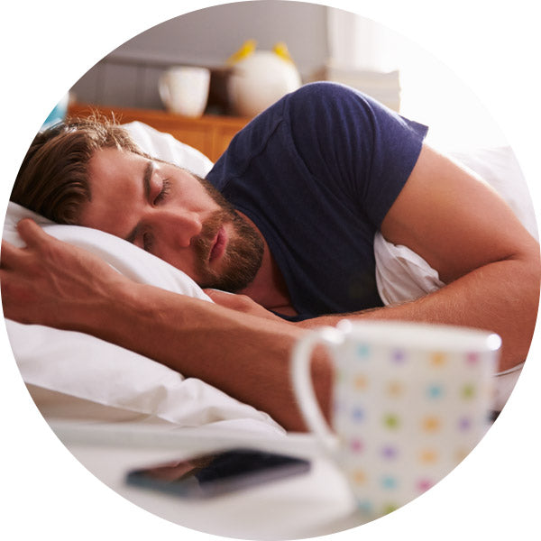 Tips to feel less tired