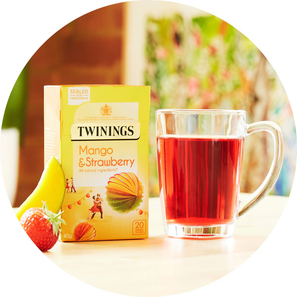 Twinings Infusions