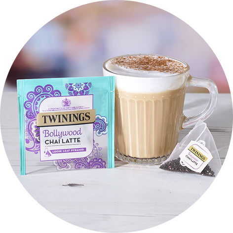 Twinings Out of Home Tea range