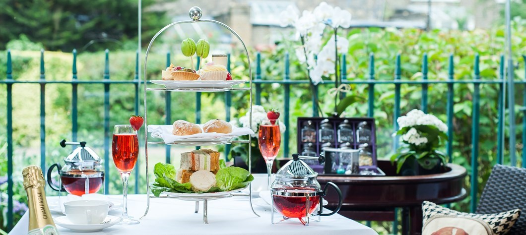How to Host the Perfect Afternoon Tea