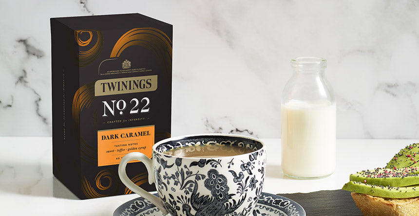 Twinings Dark Collection