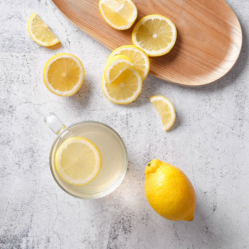 How to Get More Vitamin C in Your Diet