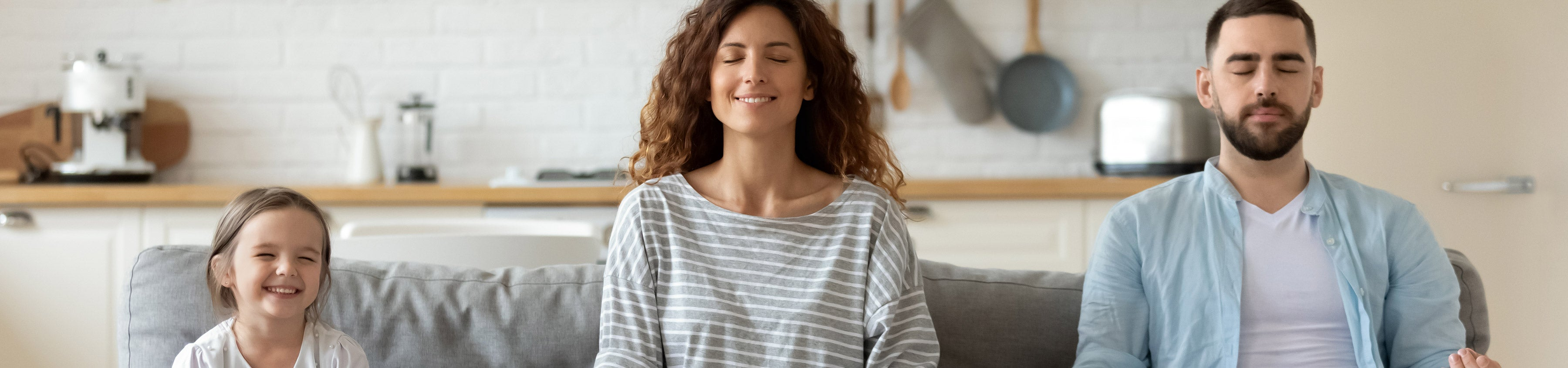 Try Practising Mindfulness